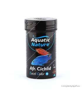 Aquatic Nature African Cichlid Excel Color Food Small 320 ml - 130 g