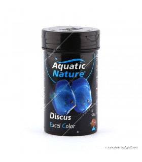 Aquatic Nature Discus Excel Color Food 320 ml - 130 g