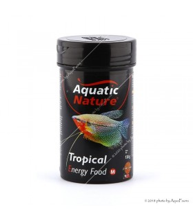 Aquatic Nature Tropical Energy Food Medium 320 ml (130 g)