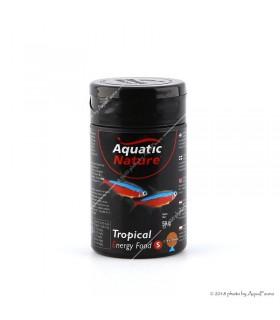 Aquatic Nature Tropical Energy Food Small 124 ml (50 g)