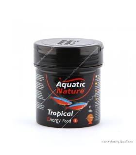 Aquatic Nature Tropical Energy Food Small 190 ml (80 g)