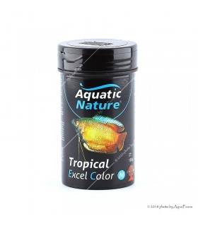 Aquatic Nature Tropical Excel Color Medium 320 ml (130 g)