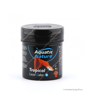 Aquatic Nature Tropical Excel Color Small 190 ml (80 g)