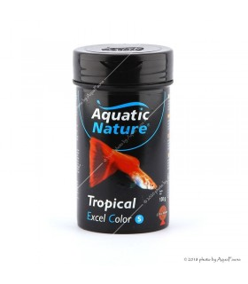 Aquatic Nature Tropical Excel Color Small 320 ml (130 g)