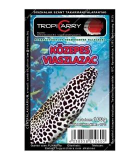 TropiCarry Fagyasztott hal (Viaszlazac, Stint) - 100g