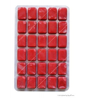 TropiCarry Vörös plankton - 100 g
