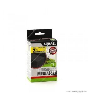 Aquael Fan-1 Plus MediaSet - 2 db szűrőszivacs