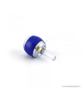 Hobby porlasztó visszacsapó szeleppel (műanyag, 2 db)