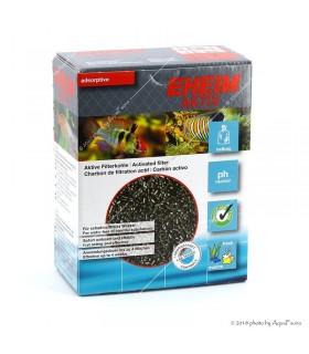 Eheim EHFIAKTIV 1 liter, hálós (granulált tartós, speciális aktív szén) (2513101)