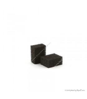 Eheim PickUp 45 (2006) aktívszenes szűrőszivacs - fekete (2 db) (2625060)
