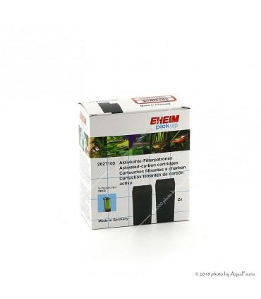 Eheim PickUp 2010 aktívszenes szűrőszivacs - fekete (2 db) (2627100)