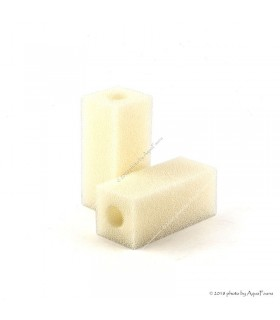 Eheim PickUp 2010 szűrőszivacs - fehér (2db) (2617100)