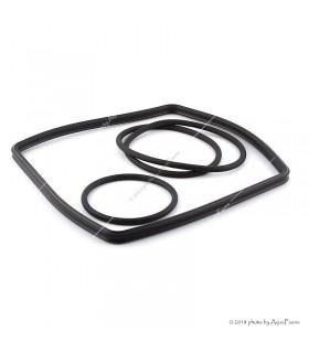 Eheim Professionel 3e 2076/2078 Tömítőgyűrű-készlet (szivattyúhoz és szűrőanyagtartályhoz) (7428670)