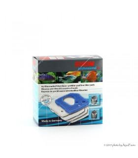 Eheim Professionel 5e 350, 4+/4+e szivacs készlet - 1 db kék szivacs, 4 db fehér perlon (2617710)