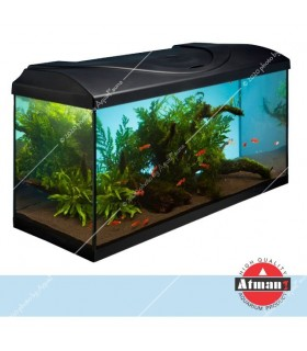 Fauna Clean-EX akvárium szett (Atman) - 240 liter