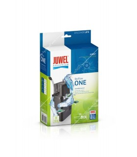 Juwel BioFlow One belső szűrő - fűtővel