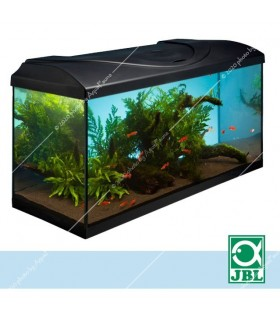 Fauna PremiumEx akvárium szett (JBL) - 140 liter