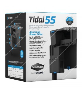 Seachem Tidal 55 akasztós szűrő
