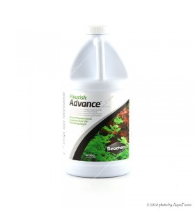 Seachem Flourish Advance - 2 liter (kiegészítő növénytáp)