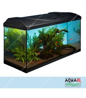 Fauna Light akvárium szett (Aquael) - 126 liter