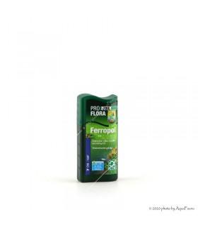 JBL Ferropol 100 ml - 400 literhez - folyékony növénytáp