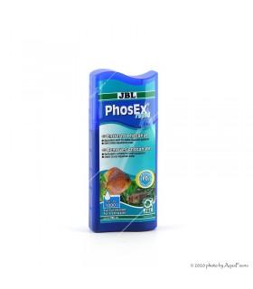 JBL PhosEx Rapid 250 ml - foszfát eltávolító vízkezelő