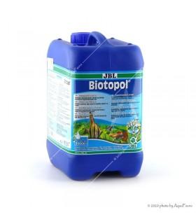 JBL Biotopol 5 liter - klórtalanító vízelőkészítő