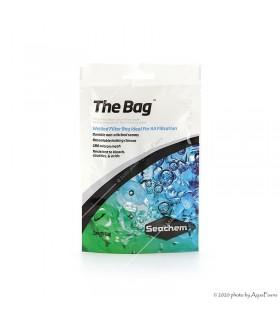 Seachem The Bag (szűrőanyag tartó tasak)