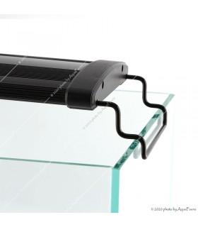 Odyssea tartóláb a Quad akvárium világításokhoz (1 pár) - túlnyúló típus