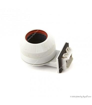 Páramentesített fénycsőfoglalat (T8 - 26 mm átmérőjű fénycsövekhez) - patentos kivitel