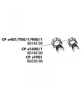 JBL Cristalprofi csőszorító bilincs e1500/1501/1502 (2 db)