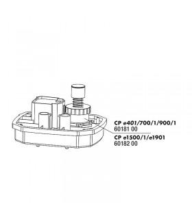 JBL Cristalprofi start gomb leszorító anya e1500/1501/1502, e1900/1901/1902