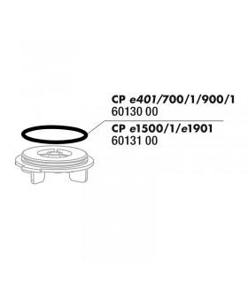 JBL Cristalprofi tömítőgyűrű a rotorfedélhez e400/401/402, e700/701/702, e900/901/902