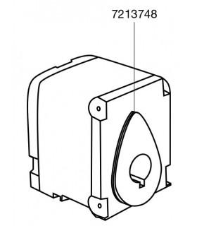 Eheim Compact+ 5000 rotor tömítés (7213748)