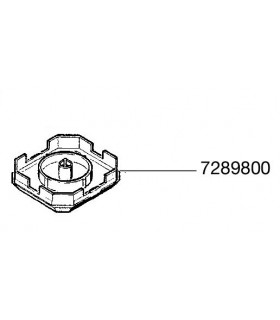 Eheim Powerline 2048 Szűrőfenék (7289800)