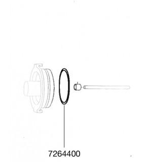 Eheim Powerline 2048 Tömítőgyűrű (2db) (7264400)