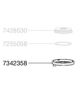 Eheim Professionel 3 2080, eXperience 350, Prof 2226/2228 Zárógyűrű a szivattyúfedélhez (7342358)