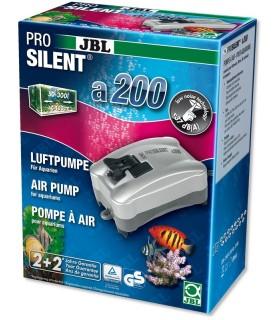 JBL Prosilent a200 levegőpumpa