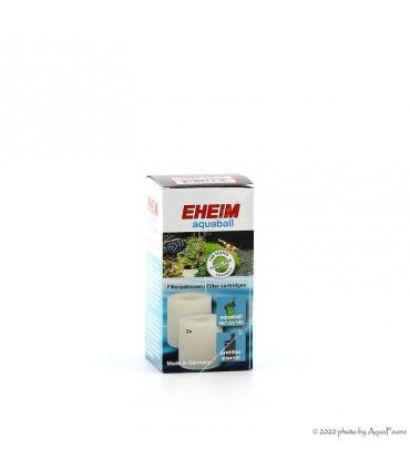 Eheim Biopower 160/200/240, Aquaball 60/130/180 szűrőszivacs - fehér (2 db) (2618080)