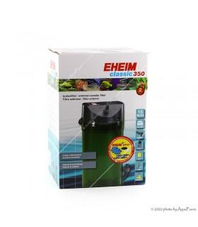 Eheim Classic 350 külső szűrő - szivacs, csap plus (2215020)