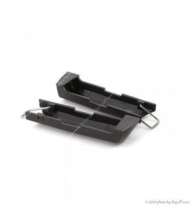 JBL CristalProfi fedélleszorító clip szett e1500/1501/1502, e1900/1901/1902 (2 db)