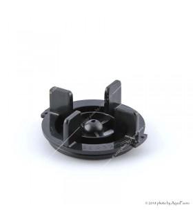 JBL Cristalprofi rotorfedél tömítőgyűrűvel e1500/1501/1502, e1900/1901/1902