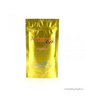 Artemia pete - 100g - Artemia Koral Premium 95%