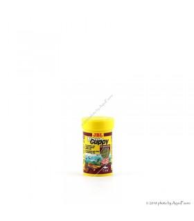 JBL NovoGuppy 100 ml - mini lemezes eleség guppyknak