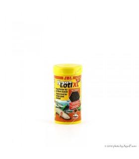 JBL NovoLotl XL 250 ml - szemcsés eleség nagyobb axolotloknak