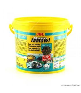 JBL NovoMalawi 5,5 liter - lemezes eleség algaevő sügéreknek