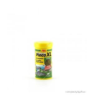 JBL NovoPlecochips XL 250 ml - tabletta eleség növényevő harcsáknak