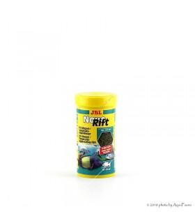 JBL NovoRift 250 ml - nagytestű algaevő sügéreknek