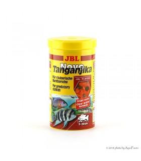 JBL NovoTanganjika 1 liter - lemezes eleség ragadozó sügéreknek