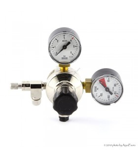Oxyturbo CO2 reduktor tűszeleppel